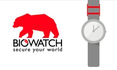 BIOWATCH is offering a new authentication solution based on wrist vein recognition