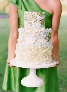 Wedding Cake Maggie Austin
