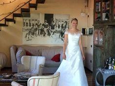 Sposarsi a Vedetta in autunno...