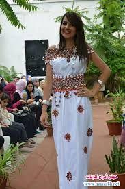 """Résultat de recherche d'images pour """"robe berbere kabyle"""""""