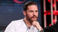 Spider-Man spinoff 'Venom' ropes in Tom Hardy