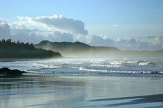 Chesterman Beach, Tofino - British Columbia