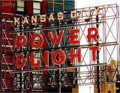 The Power and Light District in Kansas City, MO Zippertravel.com Digital Edition