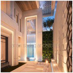 Dubai by Sarah sadeq architects