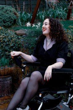 Things I Wish I Knew Before I Bought My First Powerchair For Chronic Illness - Natasha Lipman Feeling Great, How Are You Feeling, Champion Brand, Disabled People, I Wish I Knew, Slow Living, Chronic Illness, What To Wear, How To Find Out