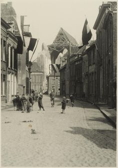 doesburg - Roggestraat?