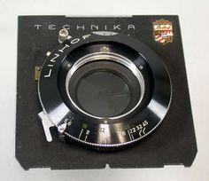 Linhof Compur Shutter Verschluss Master Technika Platine Lens Board Size 1   eBay