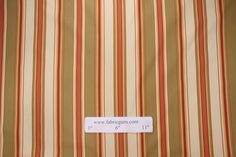 Mill Creek Armona - Terrace Printed Polyester Outdoor Fabric in Spice $8.95 per yard CODE: 148 50.1 Price: $8.95 In stock: 	48 yards