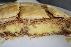 bougasta. love greek food!!