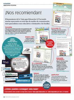 ¡Nos recomiendan! Web 2.0, France, Videos, Teacher, Blog, Social Networks, Digital Art, Classroom, French Language