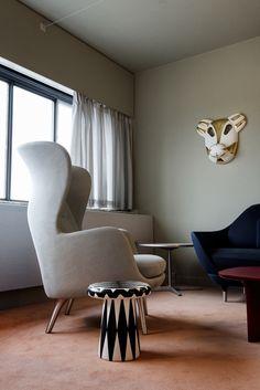 Room 506 by Jaime Hayon, SAS Royal Hotel in Copenhagen | Flodeau.com