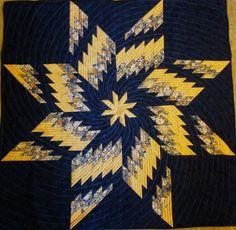 Free Quilt Pattern: