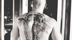 Gemnis like tattoos!