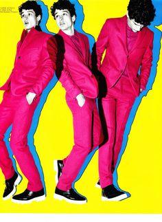 Color Poping com Simon Nessman | We Fashion You