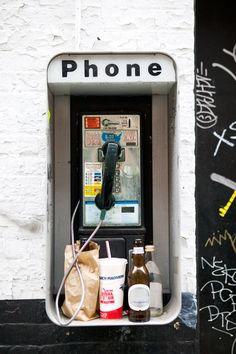 Dario Piacentini Photographer - NYC Phone