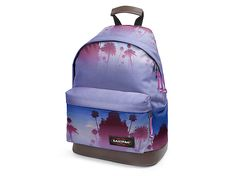 Sacs Palm Wyoming Glow Dos À Wyoming Eastpack D'école Sac Eastpak xf6w50gdqq