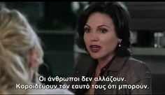 Uploaded by Jerome valeska. Find images and videos about greek quotes, once upon a time and regina mills on We Heart It - the app to get lost in what you love. Time Quotes, Movie Quotes, The Carrie Diaries, Jerome Valeska, I Love You, My Love, Prison Break, Greek Quotes, Breaking Bad