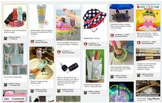 PINTEREST for Kids and Baby Stuff only! OMG, YESSSSSSS