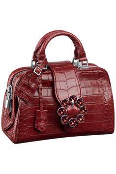 Louis Vuitton - Bolsas da Mulher - 2012 Outono-Inverno