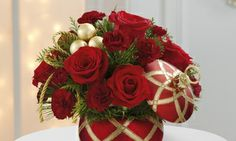 Groupon - $ 15 for $30 Worth of Flowers and Gifts from FTD.com in Online Deal. Groupon deal price: $15