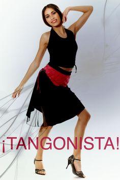 Tangonista is a feeling. An emotion. A devotion. #Tangofashion, #TangoShoes