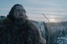 "Leonardo DiCaprio and Tom Hardy's New Film ""The Revenant"" First Trailer / アカデミー最優秀監督賞のAlejandro González Iñárritu監督の新作「The Revenant」の予告編が公開された。"