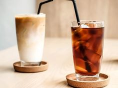 One shopper even said that out of the 67 cold brews they've ever tried, this one was the absolute best Cold Brew Coffee Recipe, Cold Brew Coffee Maker, Iced Coffee, Cold Brew At Home, Street Coffee, Stone Street, Dark Roast, Cream And Sugar, Black Coffee