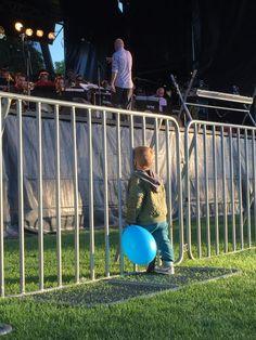 Koncert i Haven Public Concert