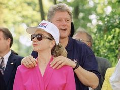 The NYT: How Hillary Clinton Grappled with Bill Clinton's Infidelity and His Accusers - Breitbart
