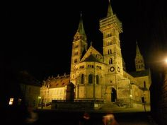 """Find out what makes the """"Franconian Rome"""" a UNESCO World Heritage site. Start your visit with the 7 top attractions in Bamberg, Germany."""