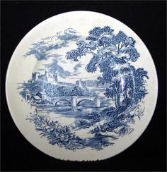 Brief History of Blue and White Porcelain