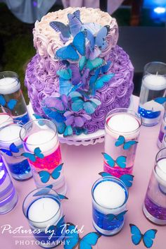 Does your kid love everything magical? Make their next party one to remember!