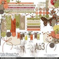 Folia Element Pack