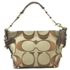 SAVE 56% Coach Handbag. ONLY $125.00!