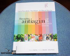 Gastronomía y ciencia en un mismo libro. Recomendado