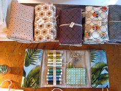 Rita Smirna sewing kit
