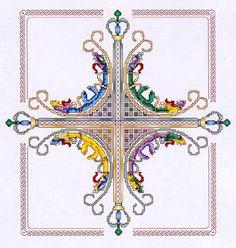 Vickery Collection - Cross Stitch Patterns & Kits (Page 2) - 123Stitch.com