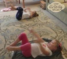 ABC Yoga for Kids