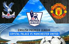 This is going to a sensational match since both teams are suffering from very difficult time. Crystal Palace, Premier League, Manchester United Live, The Unit, Football, Crystals, Soccer, Futbol, Crystal