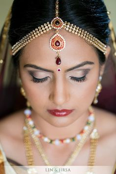 Indian Headpieces