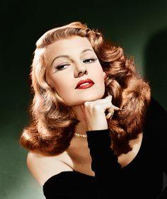 Rita Hayworth (Gilda)