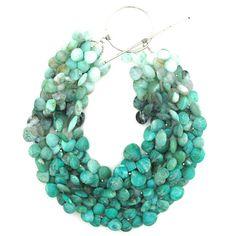 A Breathtaking Way necklace by Elva Fields