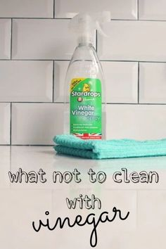 20 EXCELLENT SPRING CLEANING HACKS EVER