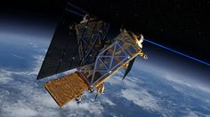Space in Images - 2014 - 02 - Sentinel-1 EDRS laser