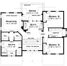 Country Plan 2035 Square Feet 3 Bedrooms 2 besides Small Floor Plans as well H Shaped Ranch House Plans moreover D2e075fa22099fb9 Southern Living House Plans Old Southern Living House Plans likewise Ranch Plan 1933 Square Feet 4 Bedrooms 2 Bathrooms. on rustic country farmhouse house plans