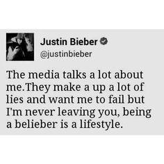 Justin Bieber tweet • dory