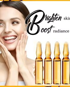 This Ampoule gives you perfectly flawless and brighter skin! 😍 This Highly-raved Ampoule targets dark spot and helps boost radiance and improve skin clarity✨ Beauty Care, Diy Beauty, Beauty Skin, Beauty Hacks, Beauty Ideas, Homemade Beauty, Maquillage Black, Pigmentation, Even Skin Tone