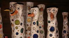 Olaf lysestake