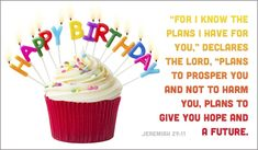 Send This FREE Happy Birthday Jeremiah 2911 ECard To A Friend Or Family Member