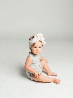 L'imaginaire délicat de Rylee + Cru | MilK - Le magazine de mode enfant